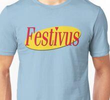 festivus (red) Unisex T-Shirt
