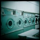 Laundrette No#10 by Bronek Kozka