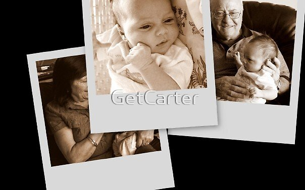 Lior & Grand Parents by GetCarter