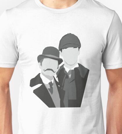 Watson & Holmes Unisex T-Shirt