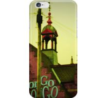 Hull, Chimneys iPhone Case/Skin