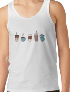 Coffee? Tank Top