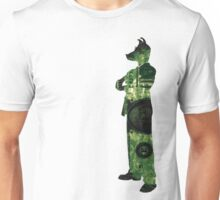 the creatures looked from pig to man and man to pig Unisex T-Shirt