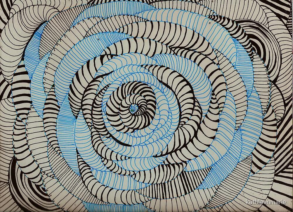 Swirls by kathleenmarie