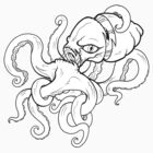 Octopussy by BadTaste