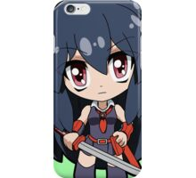 Akame Ga Kill - Akame iPhone Case/Skin