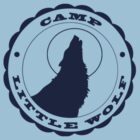 Camp Little Wolf by campculture