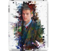 I'm a Doctor Tee Dr. Who Hoodie / T-shirt iPad Case/Skin