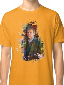 I'm a Doctor Tee Dr. Who Hoodie / T-shirt Classic T-Shirt