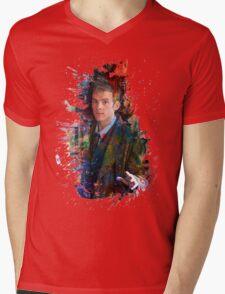 I'm a Doctor Tee Dr. Who Hoodie / T-shirt Mens V-Neck T-Shirt