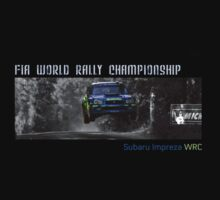 Airborne WRC Car by cautionjump