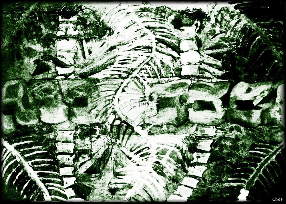 The Boneyard by ClintF