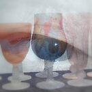 Eye Glass by Karen Martin