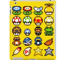 Powerups iPad Case/Skin