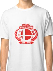 Smash Bros Classic T-Shirt