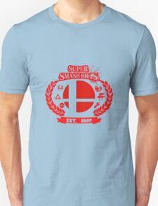 Smash Bros Unisex T-Shirt