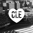 Cleveland USA 78 by The RealDealBeal