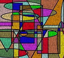 Vitral by Almdrs
