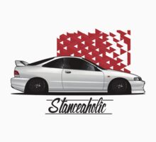 Stanceaholic by tolislav
