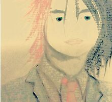 Gerard Way/ My Chemical Romance - Lyrics by SaraSleigh