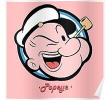 Popeye 1 Poster