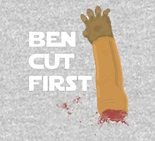 Ben Cut First Unisex T-Shirt