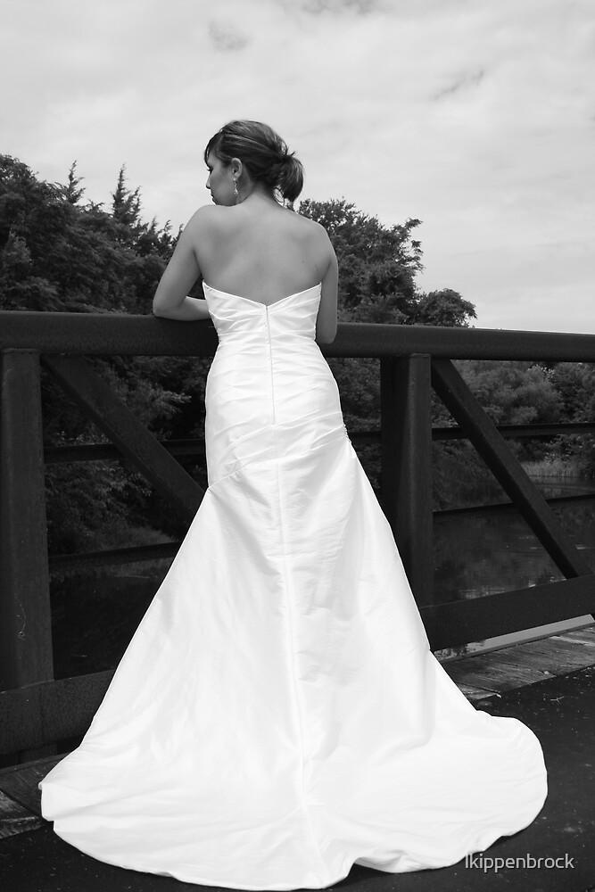 Wedding Dress by lkippenbrock