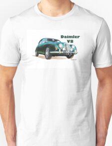 Daimler V8 T-Shirt