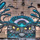 Richmond Street Art by vivsworld