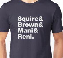 Stone Roses 2 Unisex T-Shirt