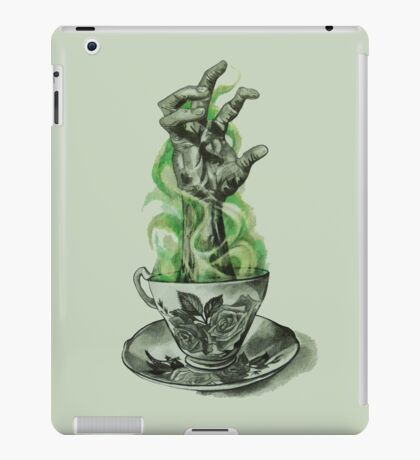 Cup of Joe iPad Case/Skin
