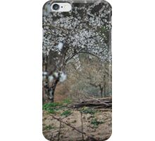 Happy life inthe Countryside #3 iPhone Case/Skin