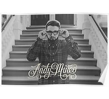 Andy Mineo Poster