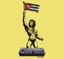 CHE-MAN by wysc