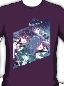 Sailor senshi T-Shirt