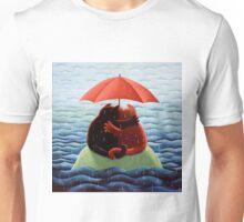 Waiting for Noah Unisex T-Shirt