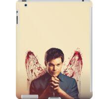 Dexter plain iPad Case/Skin