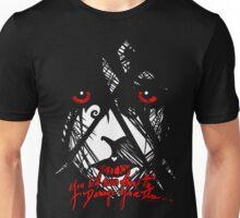 lullaBYE - damage remix Unisex T-Shirt