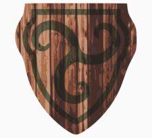 Morthal Shield One Piece - Short Sleeve