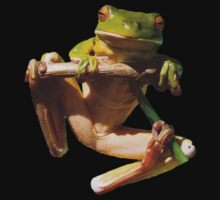 It's me Froggie by Gerard Rotse