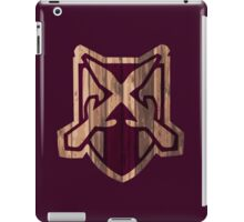 Riften Hold Shield iPad Case/Skin
