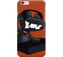 Monstercat mixer iPhone Case/Skin