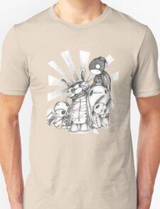 Misfits Fix its Unisex T-Shirt
