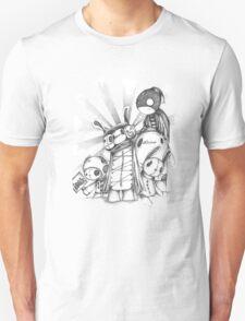 Misfits Fix its T-Shirt