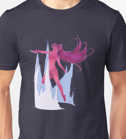 Pluto Planet Power! Unisex T-Shirt