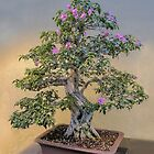 Blossom Beauty by Marilyn Cornwell