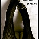 Ladies Wear Pantyhose by Melissa Vowell