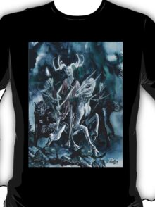 Arawn The Horned King T-Shirt