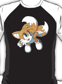 Sonic the Hedgehog - Tails T-Shirt