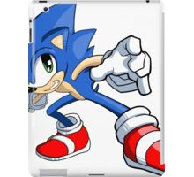 Sonic the Hedgehog - Sonic iPad Case/Skin